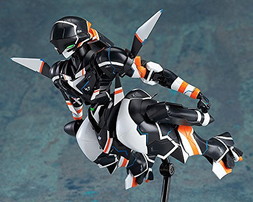 Image 5 for Suisei no Gargantia - Chamber - GSA - 1/50 (Good Smile Company, Sentinel)