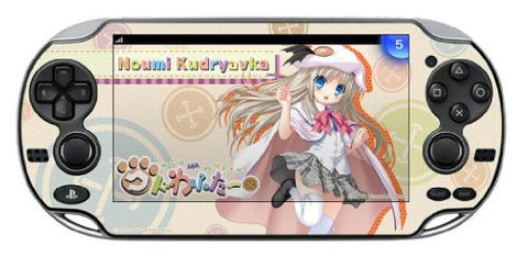 Image for Kud Wafter Design Skin for Playstation Vita