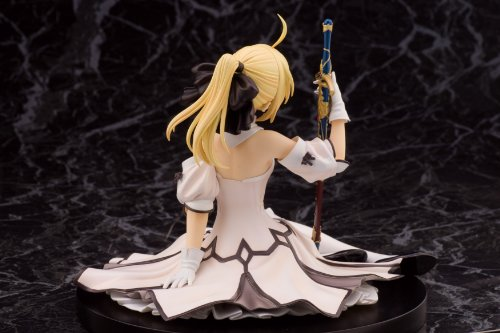 Image 5 for Fate/Stay Night - Saber Lily - 1/7 (Alphamax)