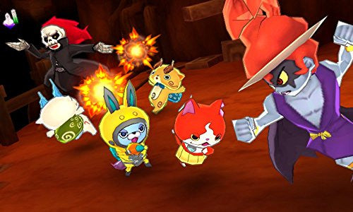 Image 5 for Youkai Watch 3 Sukiyaki