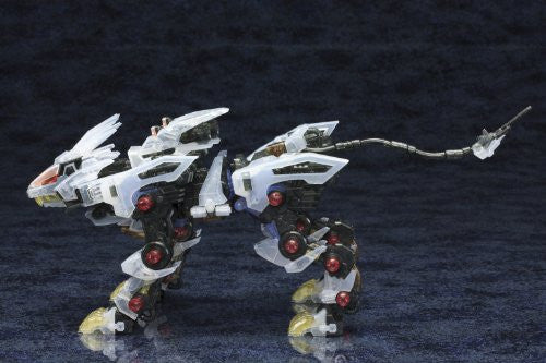 Image 3 for Zoids - New Century Blu-ray Box [Limited Edition]