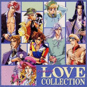 Image for Angelique ~Love Collection~