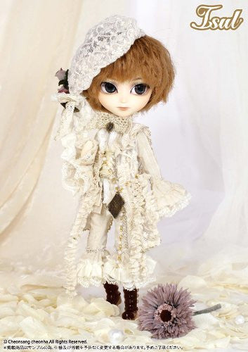 Image 5 for Pullip (Line) - Isul - Milk Tea - 1/6 (Groove)