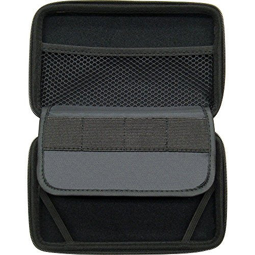 Image 4 for Semi Hard Case for New 3DS LL (Black)