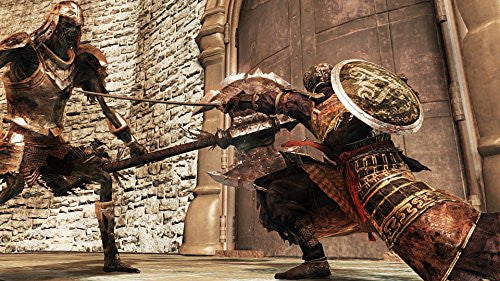 Image 2 for Dark Souls II: Scholar of the First Sin