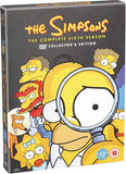 Thumbnail 1 for The Simpsons - The Complete Sixth Season Collector's Edition [Limited Edition]