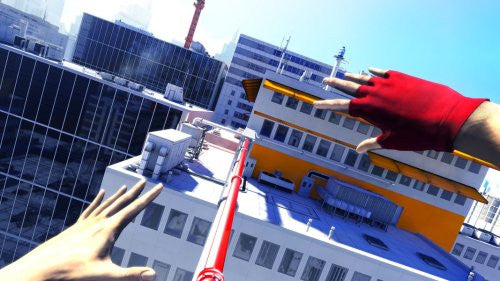 Image 4 for Mirror's Edge