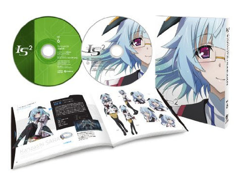 Image for Infinite Stratos 2 Vol.6