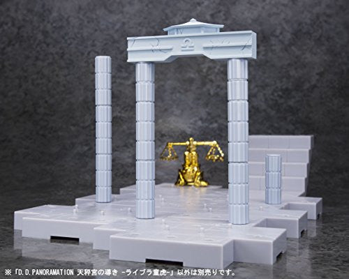 Image 8 for Saint Seiya - Libra Dohko - D.D. Panoramation (Bandai)
