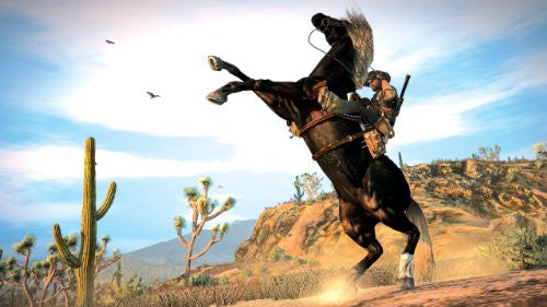 Image 4 for Red Dead Redemption