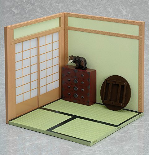 Image 2 for Nendoroid Playset #02 - Japanese Life - Set A - Dining Set (Good Smile Company, Phat Company)