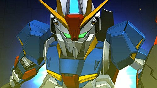 Image 7 for SD Gundam G Generation Genesis