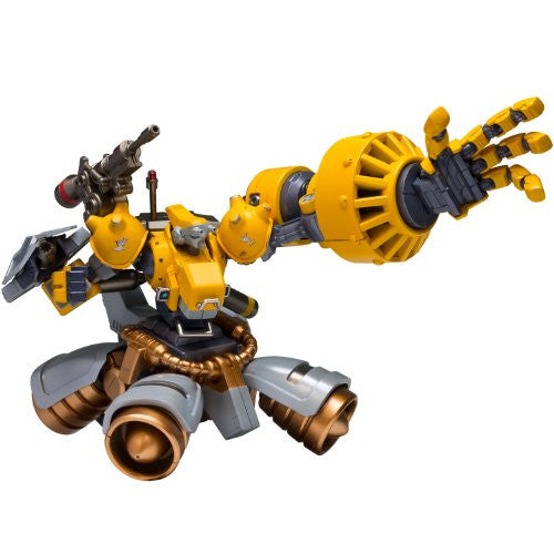 Image 4 for Cyberbots: Full Metal Madness - Blodia Riot - RIOBOT (Sentinel)