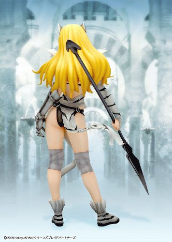 Image 2 for Queen's Blade - Erina - R-Line - 1/7 (Griffon Enterprises)