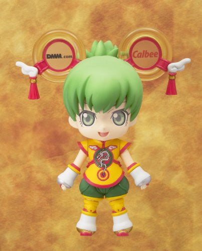 Image 6 for Tiger & Bunny - Dragon Kid - Chibi-Arts (Bandai)