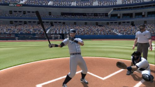 Image 2 for Major League Baseball 2K7