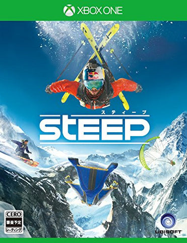 Image for Steep