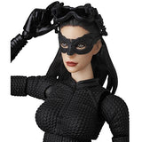 The Dark Knight Rises - Selina Kyle - Mafex #9 (Medicom Toy) - 6