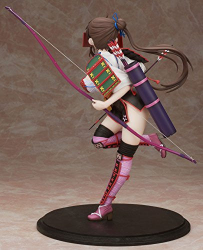 Image 11 for Original Character - Shiawase no Soubou Anegakouji Maya - 1/6 (Dragon Toy)