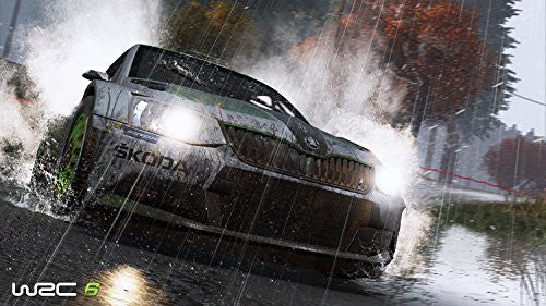 Image 2 for WRC 6 FIA World Rally Championship