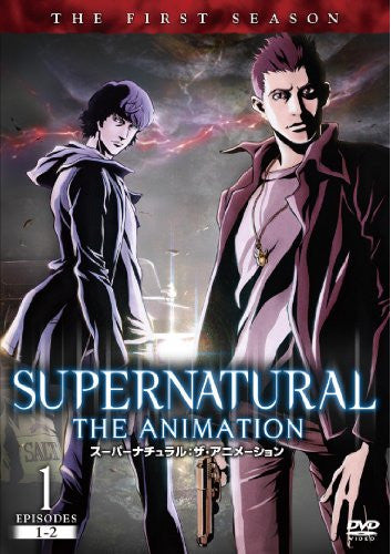 Image 1 for Supernatural First Season Vol.1