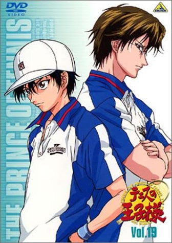 Image for The Prince Of Tennis - Vol.19
