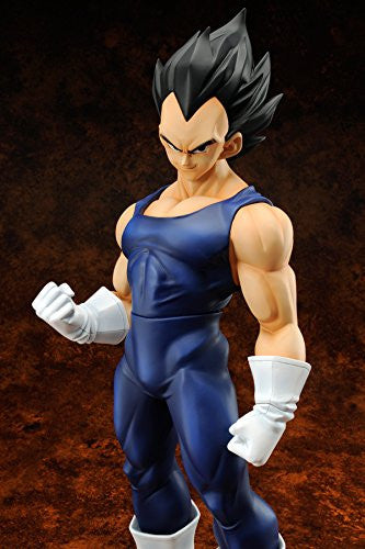 Image 4 for Dragon Ball Z - Vegeta - Gigantic Series - 1/4 (X-Plus)