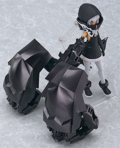 Image 6 for Black ★ Rock Shooter - Strength - Figma #198 - TV Animation ver. (Max Factory)