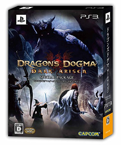 Image for Dragon's Dogma: Dark Arisen [Special Package]