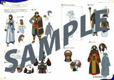 Thumbnail 2 for Final Fantasy Xi 10th Anniversary Official Book