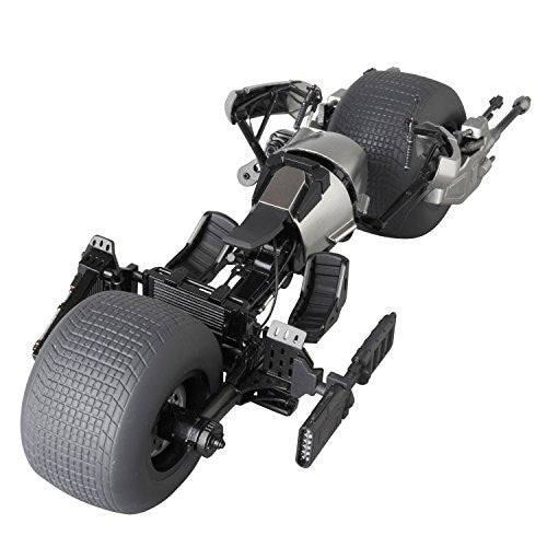 Image 3 for The Dark Knight - Batpod - Mafex #8 - 1/12 (Medicom Toy)