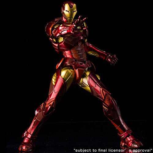 Image 7 for Iron Man - RE:EDIT #02 - Extremis Armor (Sentinel)