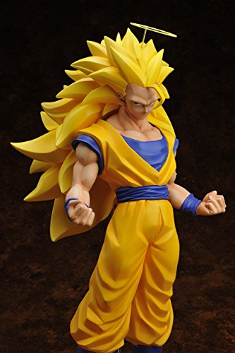 Image 6 for Dragon Ball Z - Son Goku SSJ3 - Gigantic Series (X-Plus)