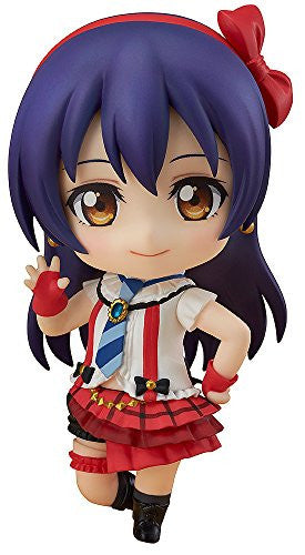 Image 1 for Love Live! School Idol Project - Sonoda Umi - Nendoroid #510 (Good Smile Company)