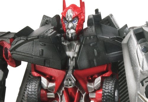 Image 2 for Transformers Darkside Moon - Sentinel Prime - Cyberverse - CV05 (Takara Tomy)