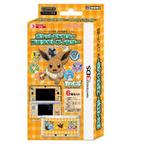 Thumbnail 1 for Pocket Monster Protection Filter for 3DS (Eievui Series Version)