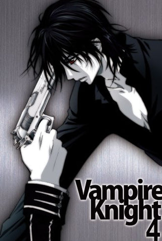 Image for Vampire Knight 4