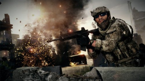 Image 2 for Medal of Honor: Warfighter