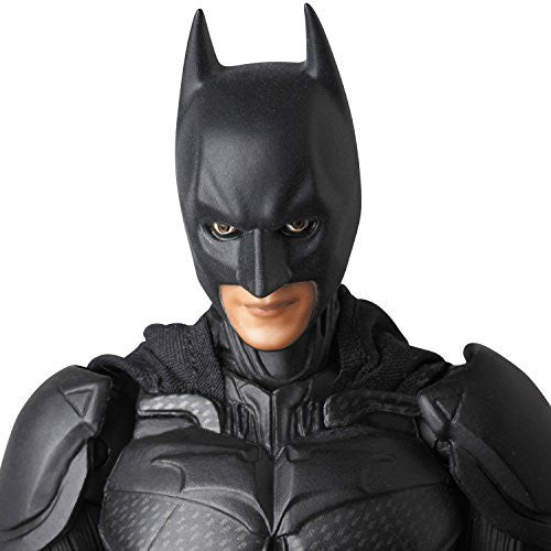 Image 7 for The Dark Knight Rises - Batman - Mafex #7 - Ver.2.0 (Medicom Toy)