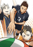 Thumbnail 2 for Haikyu Vol.3 [Blu-ray+CD]