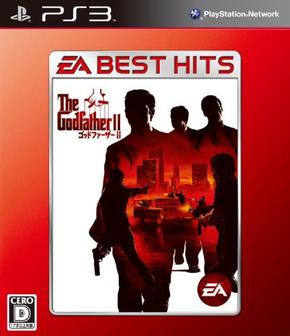 The Godfather II (EA Best Hits)