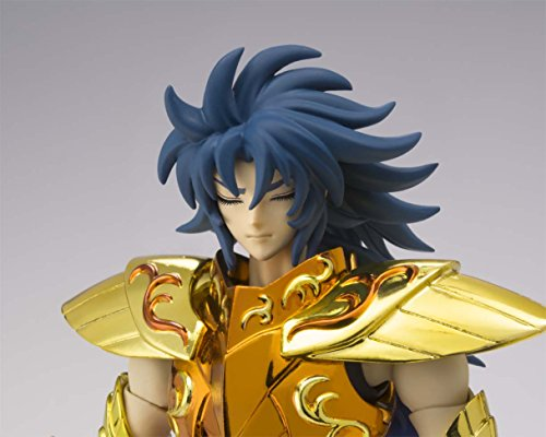 Image 7 for Saint Seiya - Seadragon Kanon - Myth Cloth EX (Bandai)