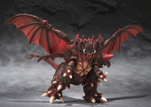 Image 9 for Gojira vs. Destoroyah - Destoroyah - S.H.MonsterArts - Final Form (Bandai)