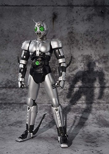 Image 6 for Kamen Rider Black - Shadow Moon - S.H.Figuarts - Renewal ver. (Bandai)