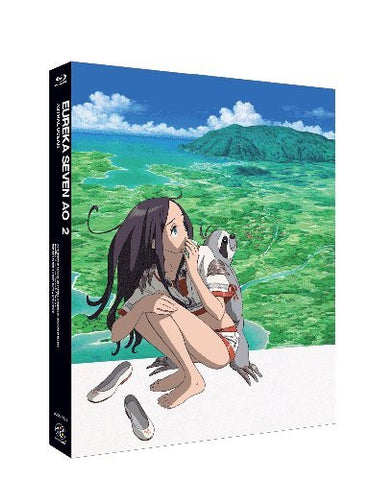 Eureka Seven AO 2 [Limited Edition]