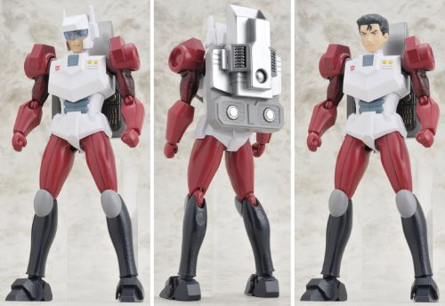 Image 2 for Transformers: Super God Masterforce - Ginrai - Gutto-Kuru Figure Collection (CM's Corporation)