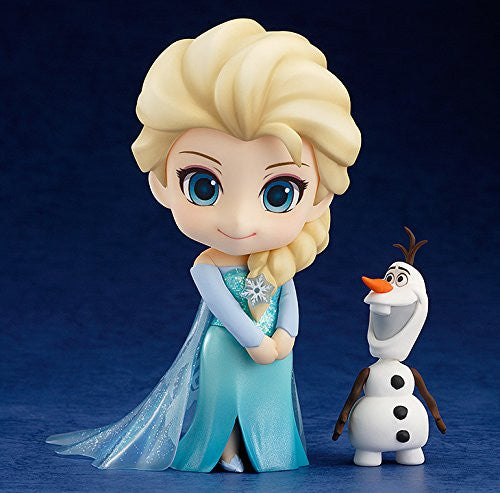 Image 3 for Frozen - Elsa - Olaf - Nendoroid #475 (Good Smile Company)