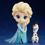 Thumbnail 3 for Frozen - Elsa - Olaf - Nendoroid #475 (Good Smile Company)