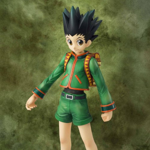 Image 6 for Hunter x Hunter - Gon Freecss - G.E.M. (MegaHouse)