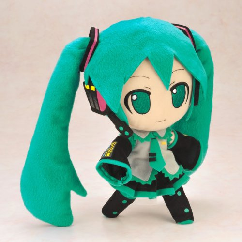 Image 3 for Vocaloid - Hatsune Miku - Nendoroid Plus #01 (Gift)